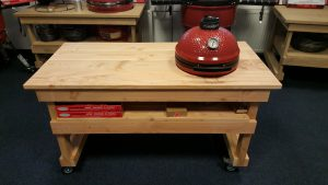 Douglas tafel Kamado Joe Junior