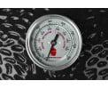 Kamado Joe Classic ll Stand Alone Zwart thermometer