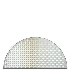 Vis/Groente RVS Grillrooster